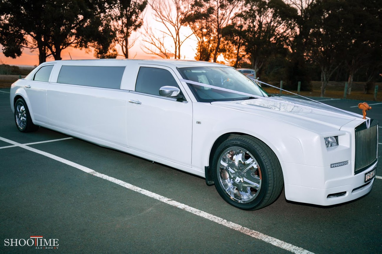 Limo Hire Melbourne Luxury Wedding Cars Melbourne